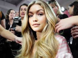 hair show 2015 behind the scenes of the 2015 victoria s secret fashion instyle com