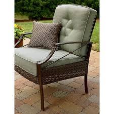 morgan conversation set replacement cushions garden winds