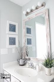 the cheapest resource for bathroom mirrors discount contemporary