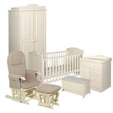 Pine Nursery Furniture Sets Redoubtable Tutti Bambini Nursery Furniture Cot Bed In West