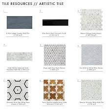 A Baker S Delight Oregon Tile Amp Marble by A Roundup Of 18 Online Tile Resources Emily Henderson Bloglovin U0027