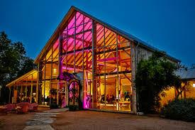 Outdoor Wedding Venues Bay Area Best Austin Wedding Venues