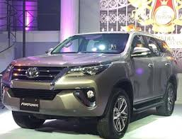 2016 toyota fortuner variant wise price revealed carbay