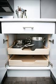 custom kitchen cabinets nyc custom cutlery dividers drawers to maximize small nyc