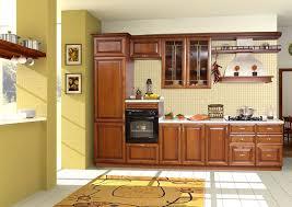 Simple Kitchen Cabinet Stunning Modern Kitchen Cabinet Design Image 3 Cncloans