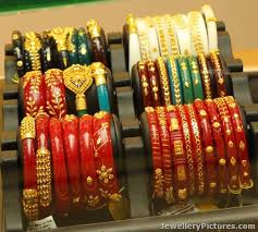 shakha pola bangles bengali bangles and white in gold jewellery designs