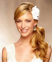 Hair Makeup Wedding Hairstyles Gorgeous Wedding Hair And Makeup 797950