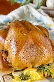 ultimate smoked turkey recipe call me pmc