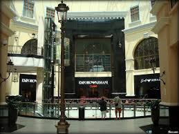 panoramio photo of emporio armani caffe in mall of the emirates