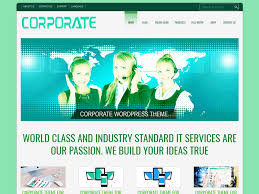 d5 corporate lite free themes
