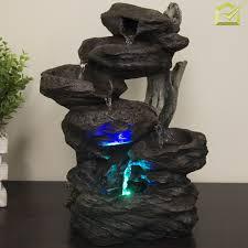 indoor waterfall ebay