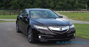 first acura ever made 2015 acura tlx first drive the subtle sports sedan slashgear
