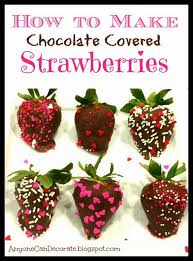 s day strawberries best 25 chocolate covered strawberries ideas on