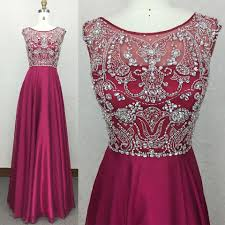 2017 prom dress evening dress