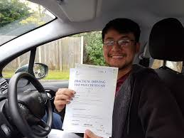 intensive course one week intensive driving course london