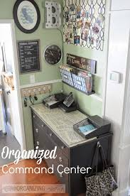 kitchen message center ideas 96 best organize command centers images on