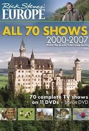 travels in europe with rick steves tv series 1991 1998 imdb