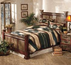 western bedroom decor and furniture lone star western decor