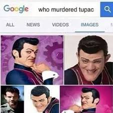 Lazy Town Memes - 15 robbie rotten memes you ll want to snatch up with a net