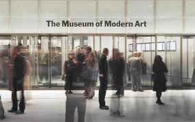 Modern Art by Locations Hours And Admission