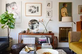 a people magazine editor u0027s nyc home home tour lonny