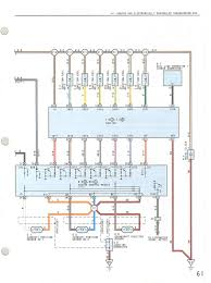 toyota wiring diagrams cont