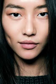 Chinese Face Mapping Face Mapping What Pimples On Different Parts Of Your Face Mean
