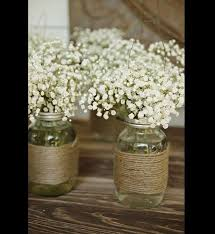 Rustic Mason Jar Centerpieces For Weddings by Best 25 Rustic Wedding Showers Ideas On Pinterest Country