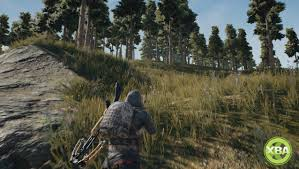 pubg xbox controls pubg s fifth xbox one patch addresses controls and rubber banding