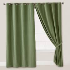 93 Inch Curtains Curtain Curtain Green Curtains And Drapes Or Fordark