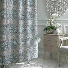 blue shower curtains you u0027ll love