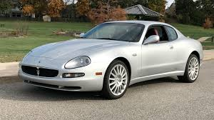 gray maserati maserati classic cars for sale