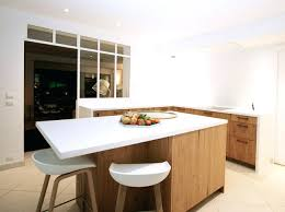 cuisine bois blanc cuisine bois et blanc gris awesome beautiful deco photos design
