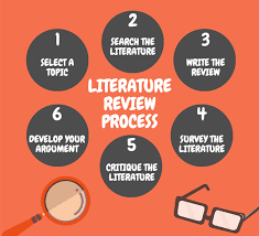 Purpose of literature review in research proposal   pdfeports