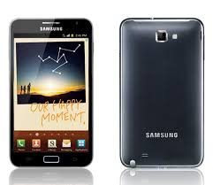 the newest android phone samsung galaxy note android phone gadgetsin