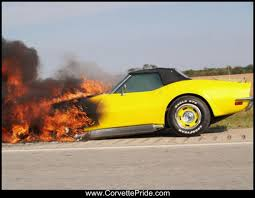 corvette crash corvette and disaster pictures 027 corvette pride