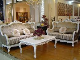 Antique Sofa Set In Your Living Room  Home Design StylingHome - Antique sofa designs