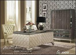 old hollywood bedroom design