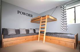 Bunk Beds Vancouver by Mapleart Custom Wood Furniture Vancouver Bcenzian Bunk Bed