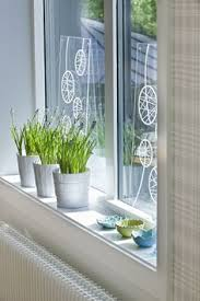 Kitchen Windows Decorating Kitchen Window Decor House Pinterest Kitchen Window Decor