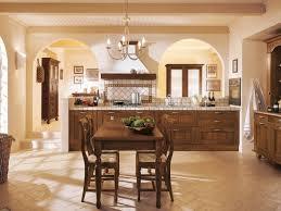 belles cuisines traditionnelles cucina con isola by cucine lube belles cuisines