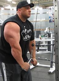 Bench Press Assistance Work Eric Spoto The Man Behind The Bench Press World Record Lift