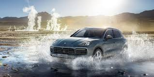 porsche sport 2016 porsche the new cayenne turbo models porsche usa