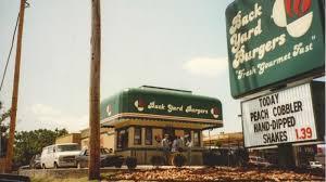 history of mississippi u0027s back yard burgers