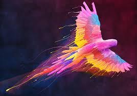Colors Art Spire Source D U0027inspiration Artistique Olivier Lutaud