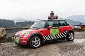 bmw rally bmw and mini enter the allgau orient rally autoevolution