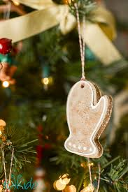 gingerbread ornaments gingerbread salt dough ornament recipe and tutorial tikkido