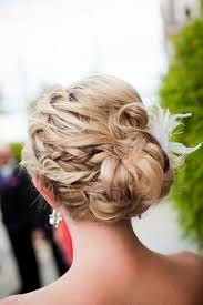 boy wears his hair in an updo messy updos the best casual prom hairstyles curly weddings and