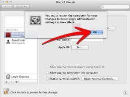 how to become an administrator on a mac 3 steps with pictures