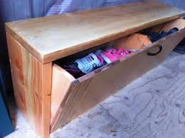 Build A Shoe Bench 25 Best Entryway Benches And Storage Images On Pinterest